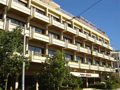 HOTEL MISTRAL ΞΕΝΟΔΟΧΕΙΟ ΚΑΣΤΕΛΛΑ ΠΕΙΡΑΙΑ
