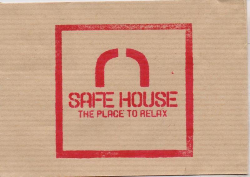 SAFE HOUSE CAFE  BAR  ΚΑΦΕΤΕΡΙΑ  ΚΑΦΕΤΕΡΙΕΣ ΔΙΟΝΥΣΟΣ ΠΑΠΑΔΑΚΟΣ ΦΙΛΩΤΑΣ