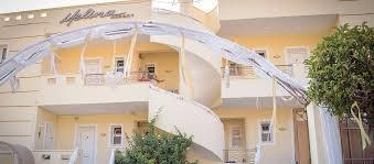 ΞΕΝΟΔΟΧΕΙΟ ΔΙΑΜΟΝΗ MELINA RESORT HOTEL ΣΑΛΑΜΙΝΑ ΑΤΤΙΚΗ