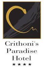 ΞΕΝΟΔΟΧΕΙΟ CRITHONI'S PARADISE HOTEL ΚΡΙΘΩΝΙ ΛΕΡΟΣ